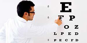 henvist fra optiker