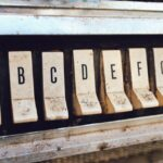 Hvorfor driller nogle bogstaver mere end andre?